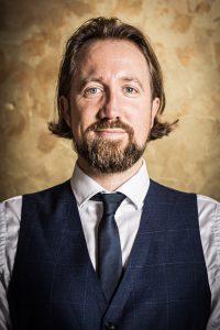 Rechtsanwalt Philip Sebastian Groth